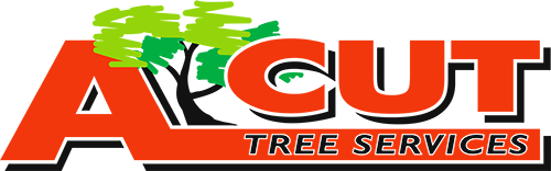 A-CUT Tree Services Logo